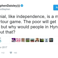 The SNP: decline and fall (8)